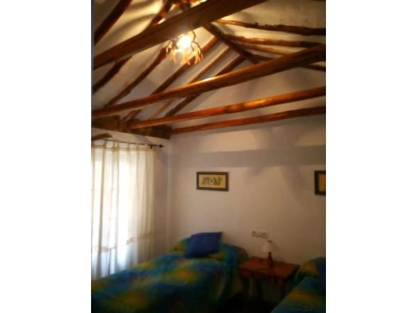 Alojamiento Rural El Batán