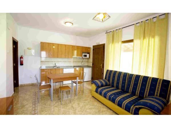 Apartamentos Rurales Les Cuartes
