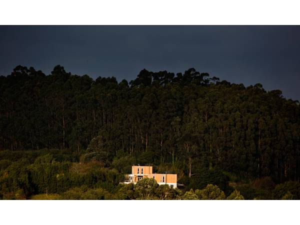 Hotel De Natureza A Miranda