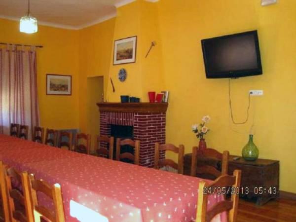 Hosteria Alpau La Casona