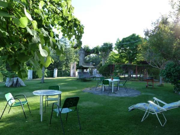 Casa Rural Miranieves