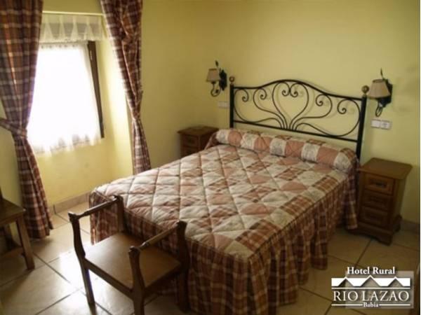 Casa Rural Rio Lazado
