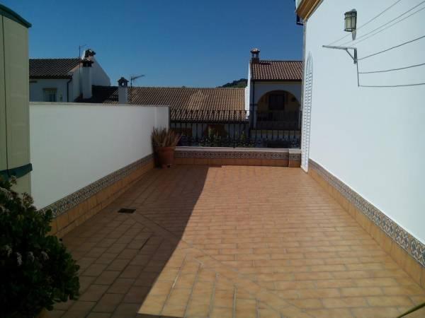 Casa Sierra De Cádiz 20A