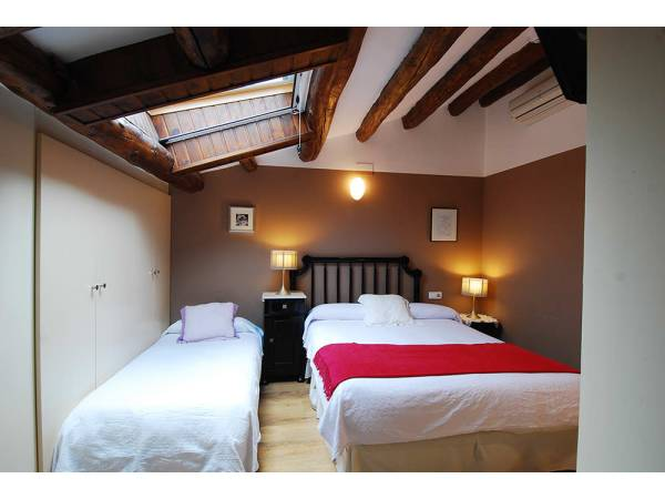 Vilosell Wine Hotel