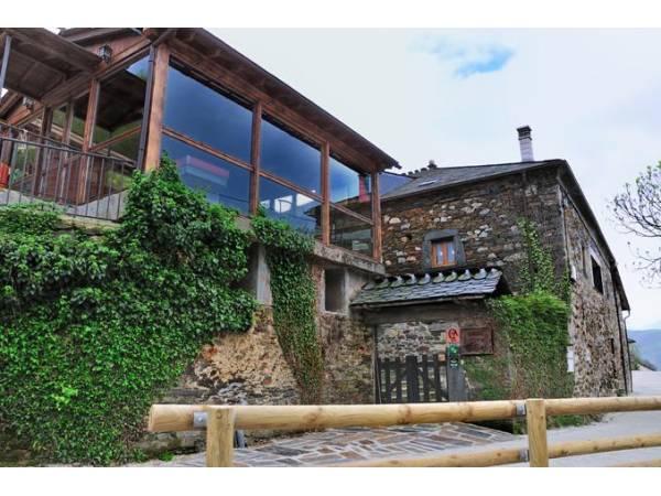 Casa Corral Casa De Aldea