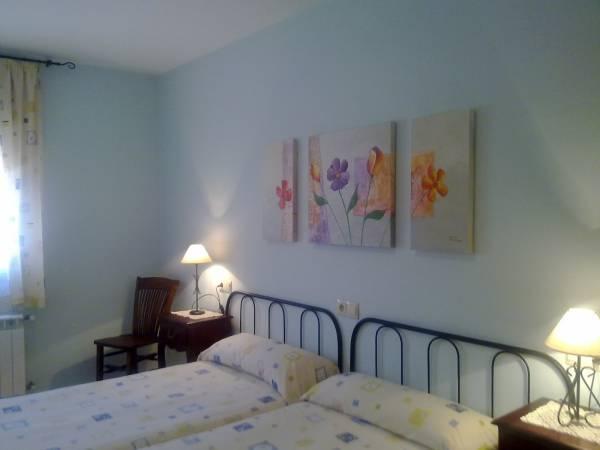 Apartamento Ulldemó