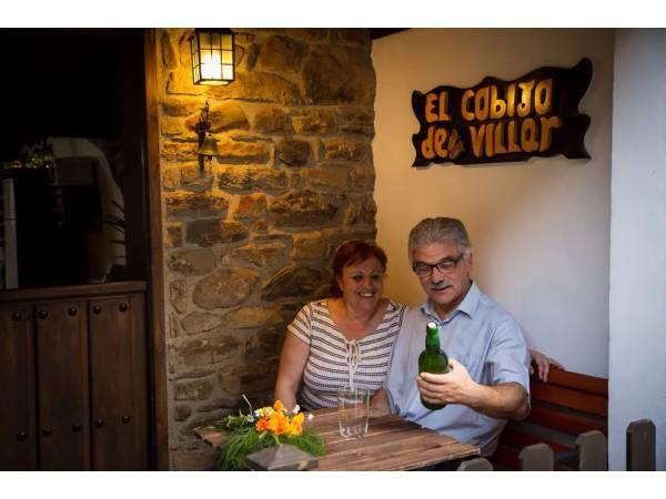 El Cobijo De Villar