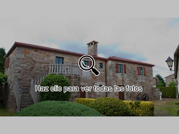 Casa De Barreiro