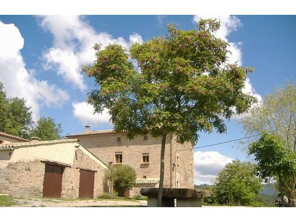 Casa Rural Vinyes Grosses