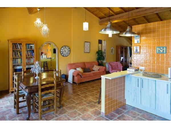 Casa Rural Beautiful Alamedas