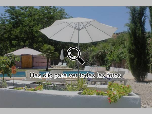 Casa La Nuez