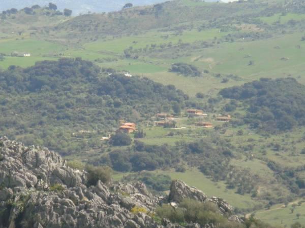 Apartamentos Rurales Cedro Alto