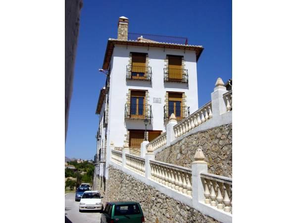 La Casa Del Carrebaix