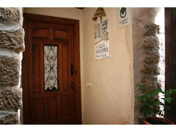 Casa Leandron II