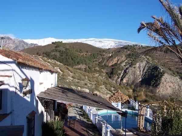 Alojamientos Rurales Cortijo Del Norte