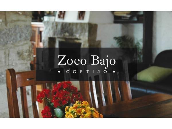 Cortijo Del Zoco Bajo