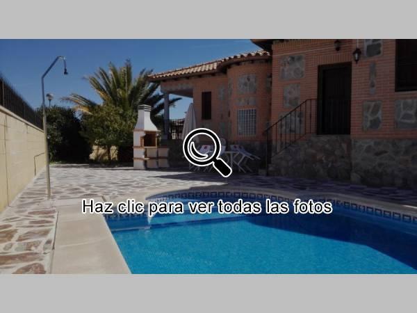 La Villa De Cobisa