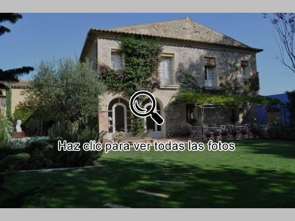 L'Hort de Sant Cebrià only adults
