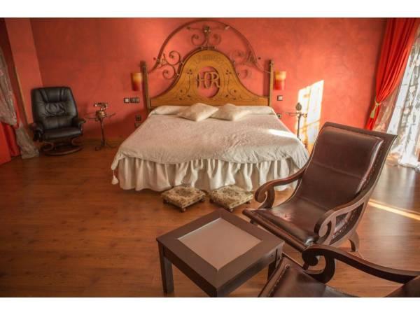 Hotel Rural El Labriego