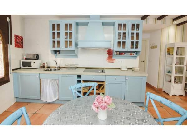 Apartamentos Rurales El Rapallo