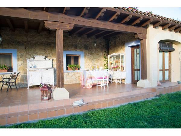Casa Rural La Portellada