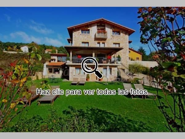 Casa El Olmo