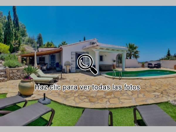 Casa Rural Boas