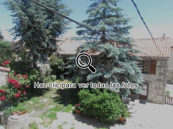 Casa Rural La Esperilla De Gredos