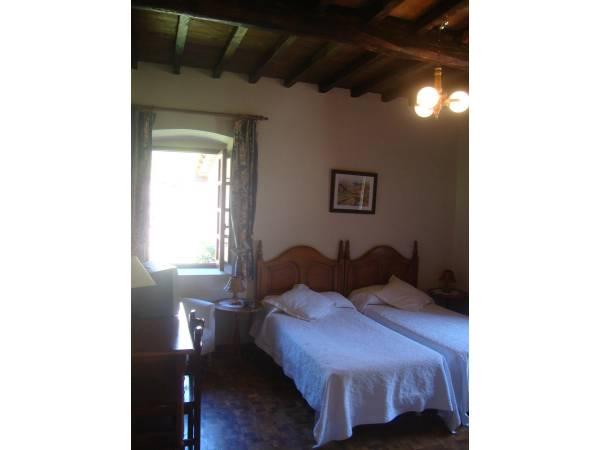 Hotel Rural Genestoso