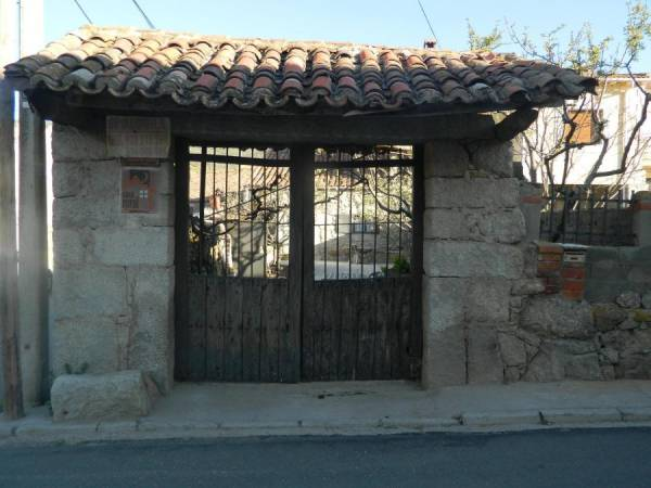 Barrio De Arriba