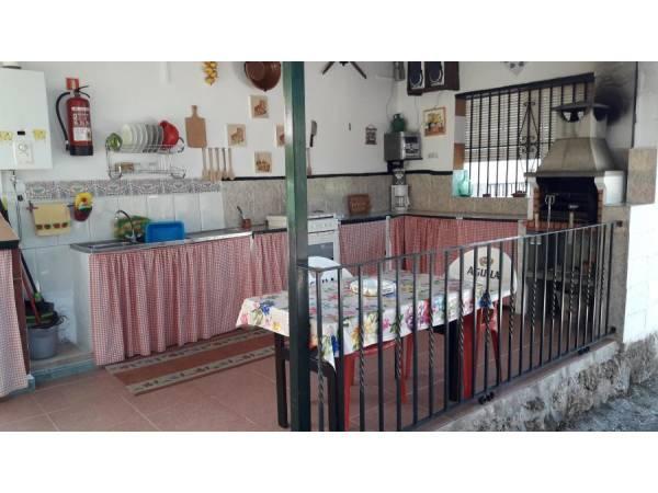 Casa Rural de Campo El Castillejo