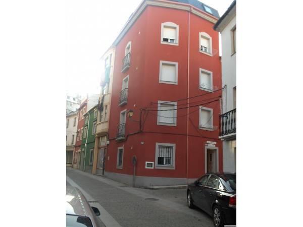 Apartamentos Penalonga