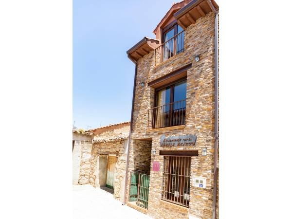Casa Rural Abuela Benita