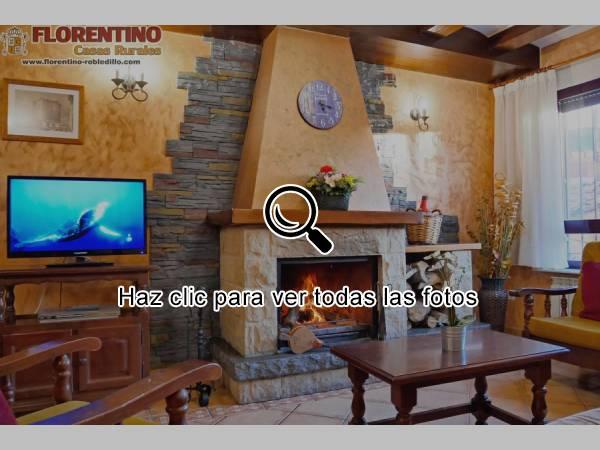 Casa Rural Tio Pancho