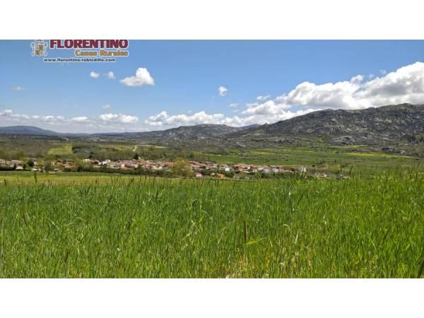 Casa Rural Los Moros