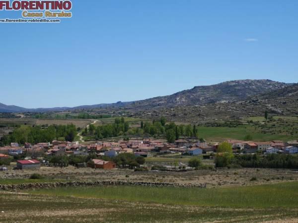 Casa Rural El Berrueco