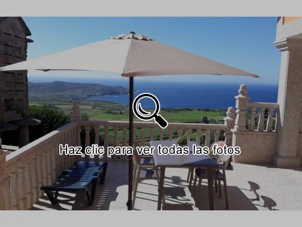 Mirador Do Faro Touriñán