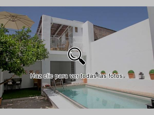 Petit Hotel Casa Padrina