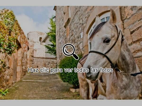 Posada Rural Cal Perelló