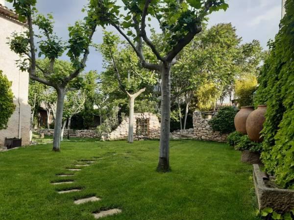El Jardín De San Bartolomé