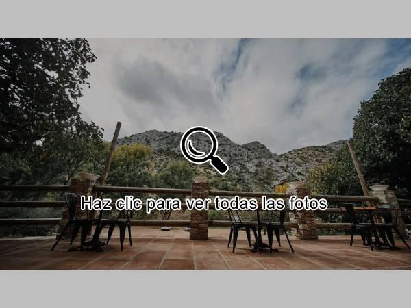Hotel Rural Cueva Del Gato