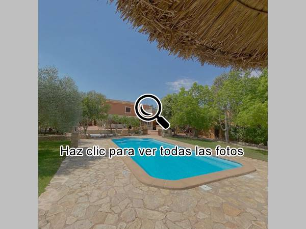 Casa Pili - Casa Rural
