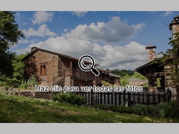 A Casa Da Cabaza