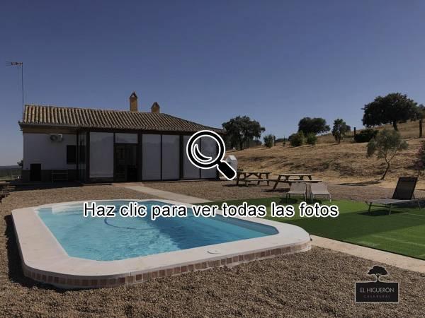 Casa Rural El Higuerón