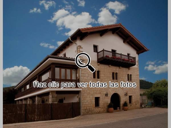 Casa Rural Flor De Vida