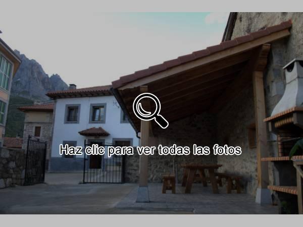 Casa Rural Burón