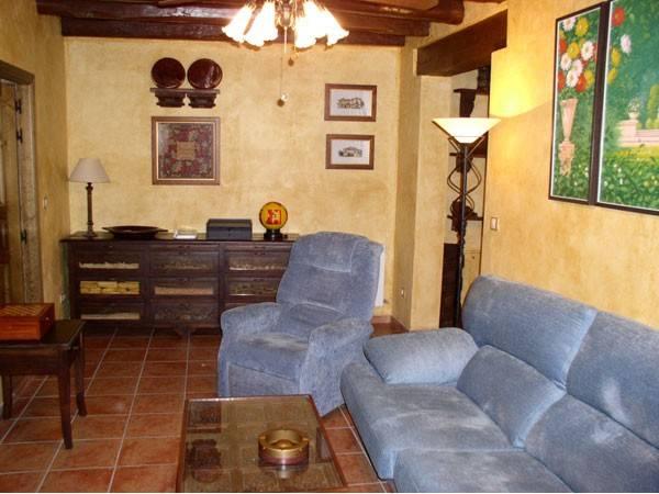 Casa Rural Reyes Godos
