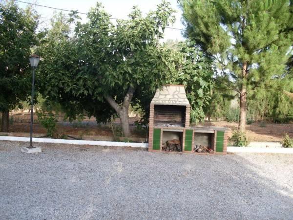 Hacienda De Los Estacares
