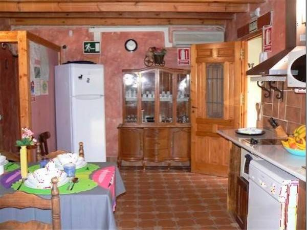 Casa Rural Batalla