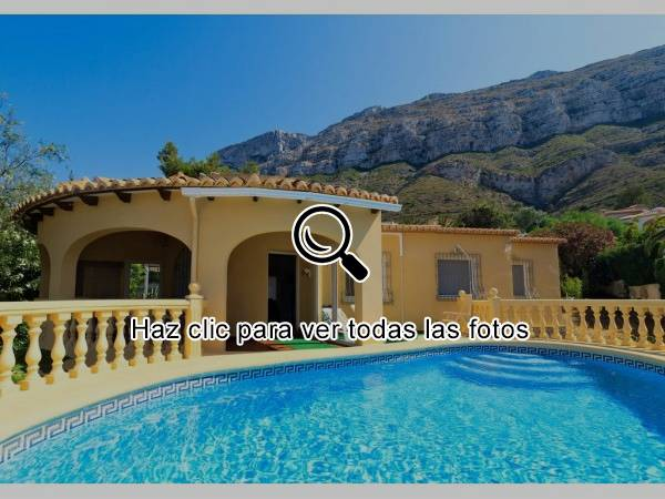Villa Canoa